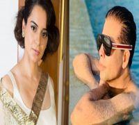 What! Kangana Ranaut and Karan Johar pose together for selfie at Modi's swearing-in ceremony