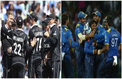 World Cup 2019: New Zealand vs Sri Lanka | Dream 11