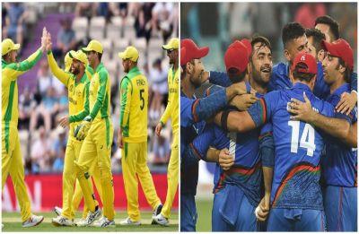 World Cup 2019: Australia look to keep their foot ahead against Afghanistan