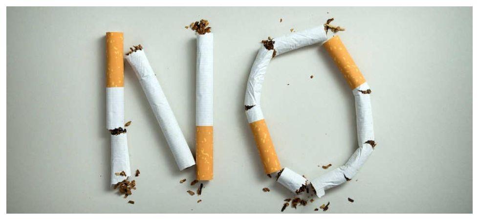 World No Tobacco Day 2019 (Photo: Instagram)