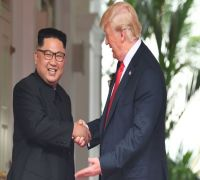 North Korea's Kim Jong Un executes 5 foreign officials after failed Hanoi summit with US