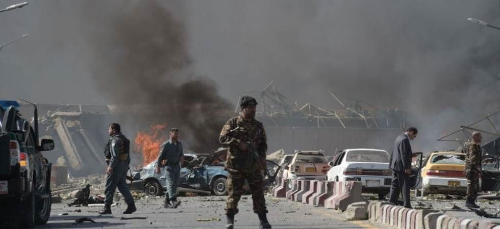Afghan President Ashraf Ghani had proposed a nationwide ceasefire at the start of Ramadan early last month, but the Taliban rejected the offer