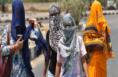 Mercury nears record 50 Degrees Celsius in Rajasthan, IMD issues 'red colour' warning