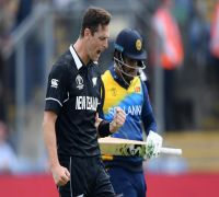 ICC Cricket World Cup 2019: New Zealand trounce Sri Lanka by 10 wickets