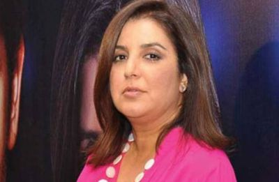 Farah Khan pledges to not show smoking in her films but refuses to advice good friend Shah Rukh to quit smoking