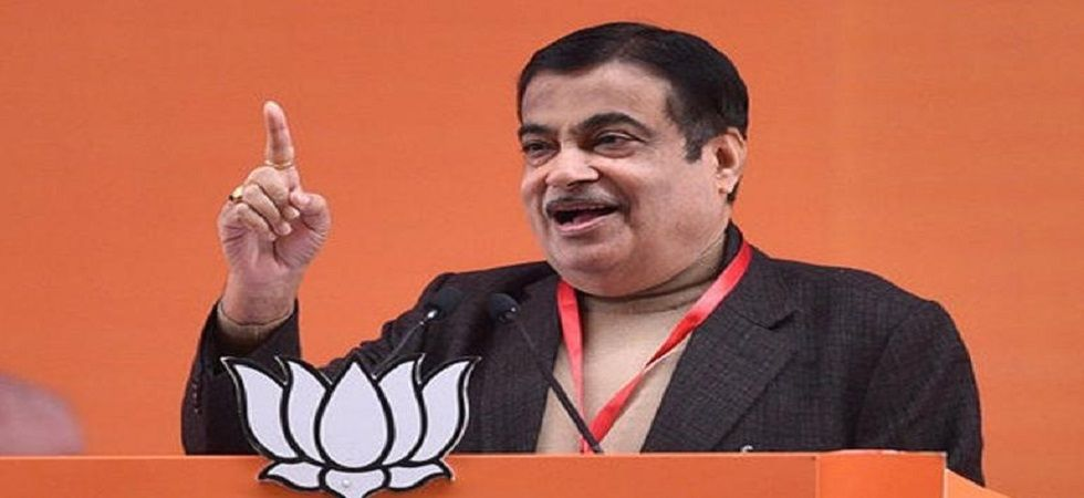 Gadkari has set a new target of laying 40 kms of road everyday.