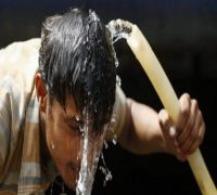 Believe it or not: Temperature nears 51°C in Rajasthan's Churu as north India reels from heat wave
