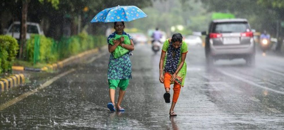 IMD said that Monsoon will arrive in. (File Photo: PTI)
