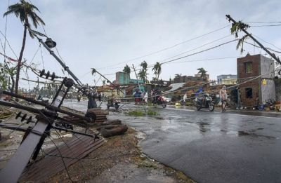 Cyclone Fani: About 48 per cent of people still without power in Puri