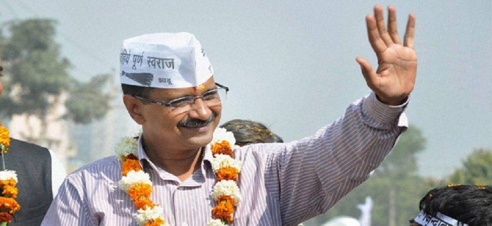 Delhi Chief Minister Arvind Kejriwal. (PTI/File)