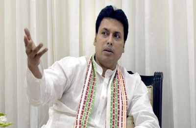 After dropping health minister, Biplab Deb govt sends Tripura police chief on long leave