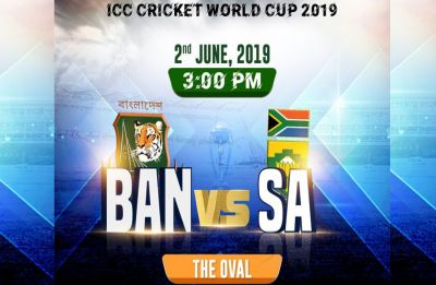 South Africa vs Bangladesh Live Streaming: How, when and where to watch RSA vs BAN match