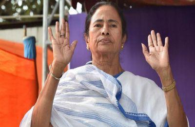 BJP mixing religion with politics by using 'Jai Shri Ram' slogan: Mamata Banerjee