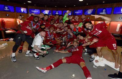 Liverpool beat Tottenham Hotspur to win sixth Champions League title