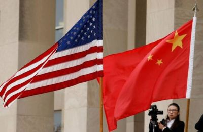 US using extreme pressure to make Beijing capitulate on trade talks: China