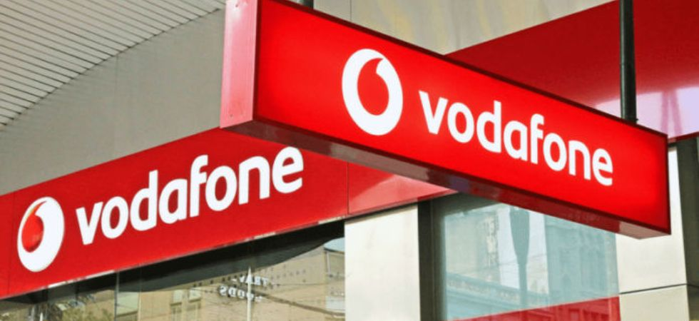 Vodafone (Photo Credit: Twitter)