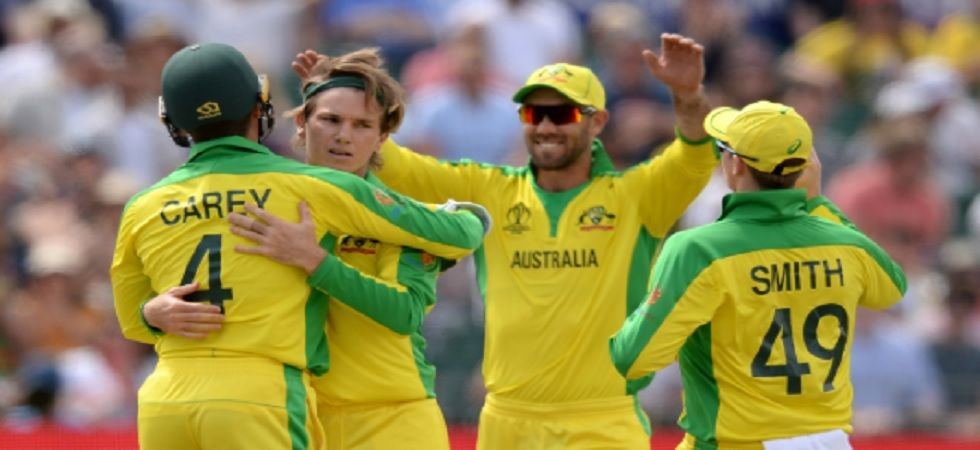 ICC Cricket World Cup 2019: Australia beat Afghanistan by seven wickets (file photo)