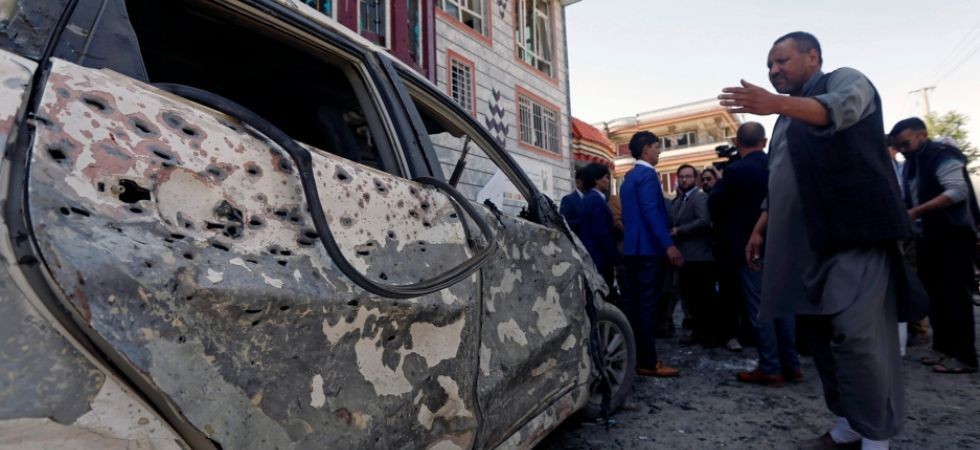 The blast in the town of Azaz occurred Sunday as scores of people were leaving the mosque of Maytam (Representational Image)