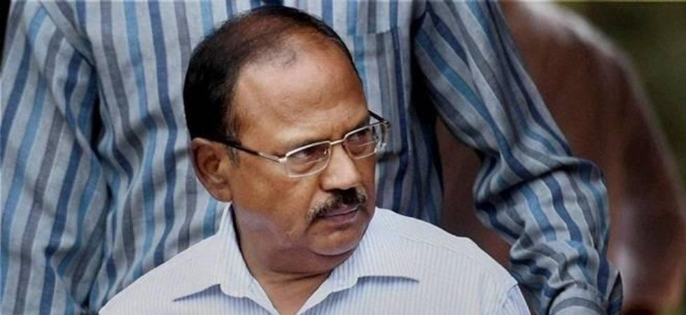 No government website carries Ajit Doval's profile. (File Photo)