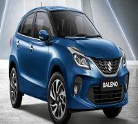 Maruti Suzuki Baleno reaches 6 lakh sales milestone in India in just 44 months