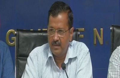 Free travel for women in Delhi metro, DTC buses, announces Arvind Kejriwal