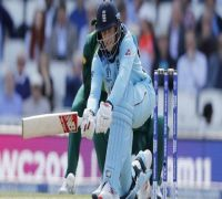 ICC Cricket World Cup 2019: Joe Root slams 15th century to put England on course vs Pakistan