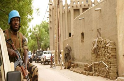 UN chief warns of 'high risk' of atrocities in Mali