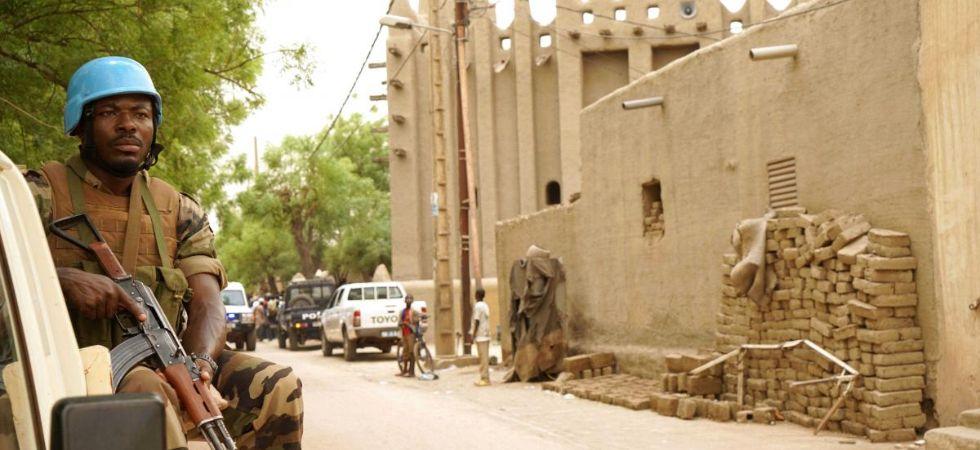 Atrocities in Mali (Photo Credit: Twitter)