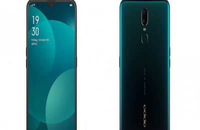 Prices of Oppo A5, Oppo F11 Pro reduced by up to Rs 2,000: Specs inside