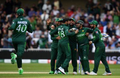 ICC Cricket World Cup 2019: Pakistan snap losing streak with tense 14-run win vs England