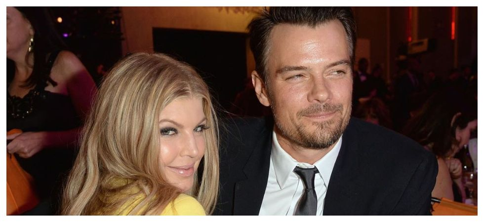 Fergie files for divorce from Josh Duhamel (Photo: Instagram)