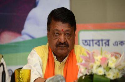 Amid 'Jai Shri Ram' row, BJP adds 'Jai Maha Kali' to its list of slogans for West Bengal