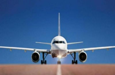 First flight after Balakot airstrikes via Pakistan airspace lands at New Delhi's IGI airport