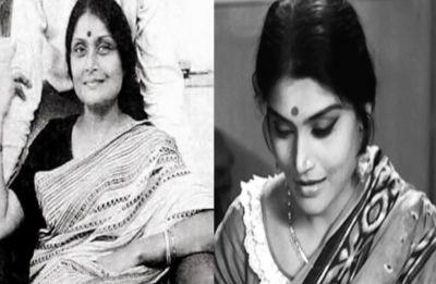 Balika Badhu actor and singer Ruma Guha Thakurta dies at 84