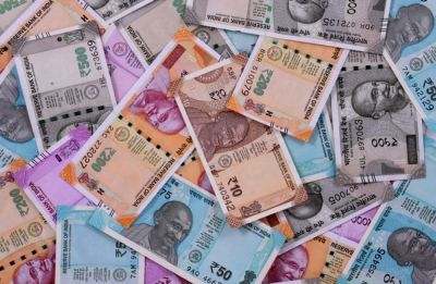 Rupee furthers gains by 44 paise to 69.26 against US dollar