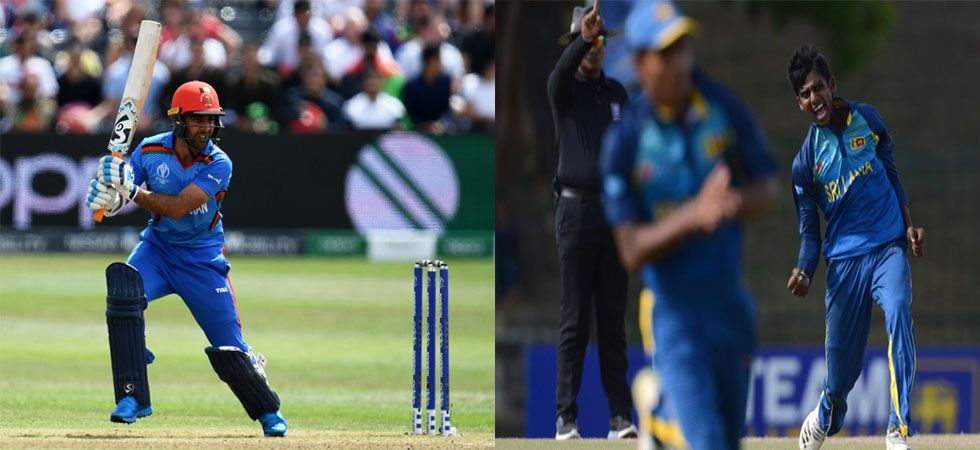 ICC World Cup 2019: Afghanistan vs Sri Lanka | Dream11 Predictions (file photo)