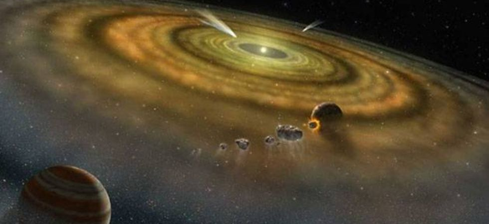 Researchers believe the planet may have moved into the Neptunian Desert recently, in the last one million years. (File Photo)
