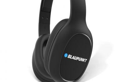 Blaupunkt BH-21 EQz Bluetooth headphones launched in India at Rs 2,999: Specs inside