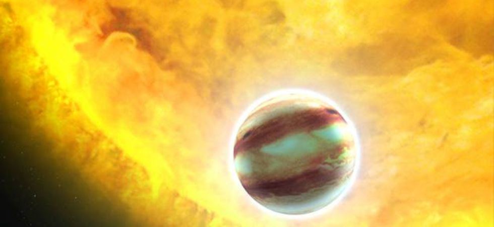 Big planets far from their stars have, until now, been harder to find. (File Photo)