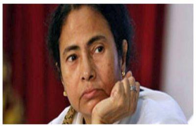 Big blow to Mamata as BJP takes over Bhatpara Municipality from Trinamool Congress