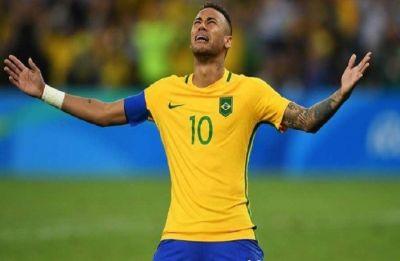Neymar 'rape' case: Rio de Janeiro police wants footballer to testify