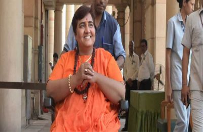 Godse Row: 20 days on, no action against Pragya Singh Thakur for insulting Bapu yet