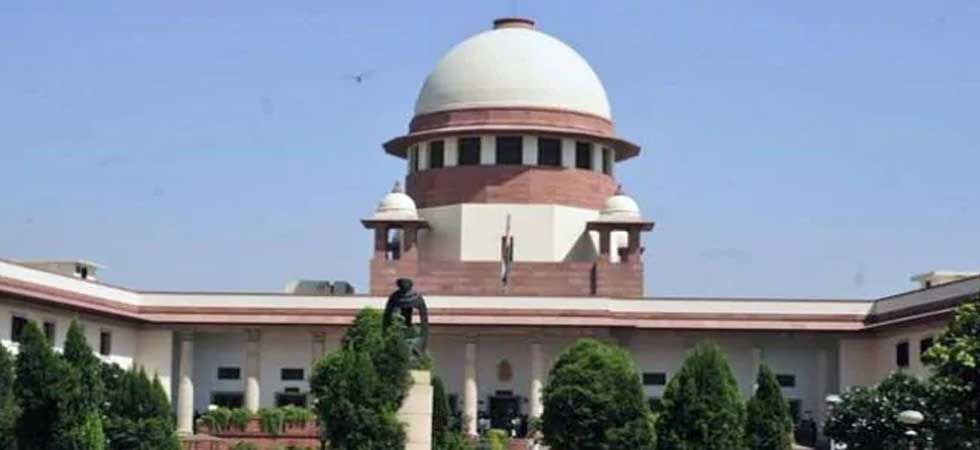 The Supreme Court was hearing a plea filed by Centre and Puducherry Lieutenant Governor Kiran Bedi.
