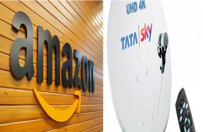 Tata Sky partners Amazon to offer video streaming to customers