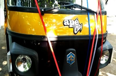 Piaggio India set to launch Ape City Plus on June 14: Know more