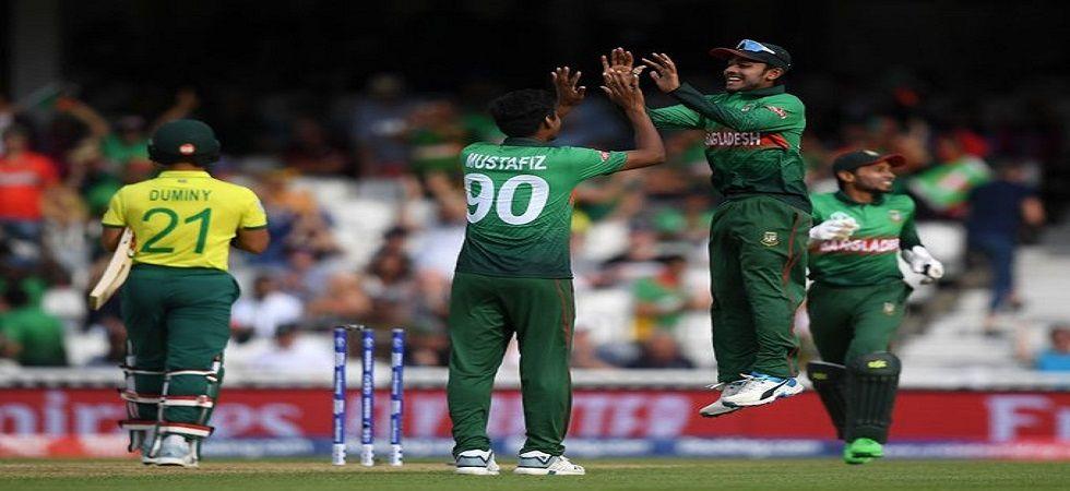 Live Streaming Cricket, BAN vs NZL Match 9: Watch Bangladesh vs New