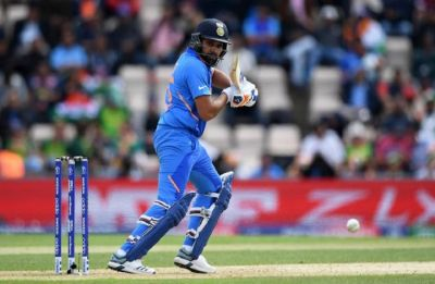 ICC Cricket World Cup 2019: Rohit Sharma slams 23rd century