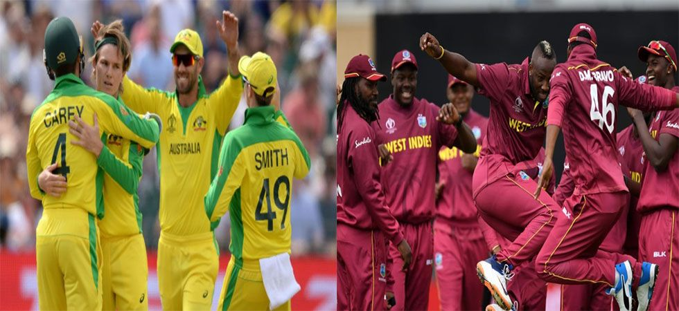 ICC World Cup 2019, AUS vs WI Live: Steve Smith and Alex Carey revived Australia after a good start from the West Indies in Trent Bridge.