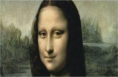 Is Mona Lisa'a smile for real? Study reveals interesting details