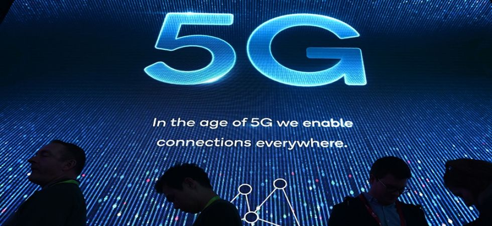 5G connections (Photo Source: Facebook)